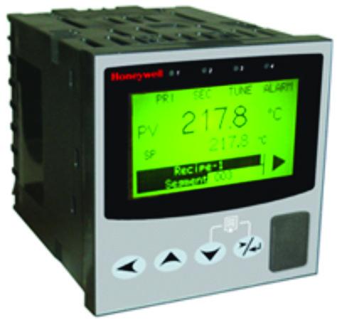 Honeywell DCP200 Programmer