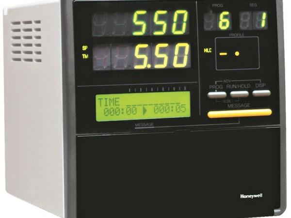 Honeywell DCP550 Programmer
