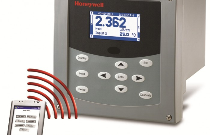 Honeywell UDA2182 Multiple Input Analyzer
