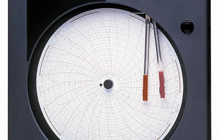 Honeywell DR4500 Classic Chart Recorder