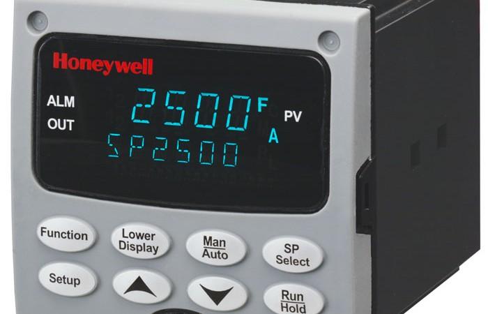 Honeywell UDC2500 DIN Controller
