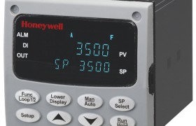 Honeywell UDC3500 DIN Controller