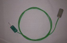 Leaf Thermocouple